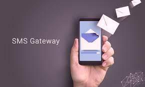 SMS Gateway Allows